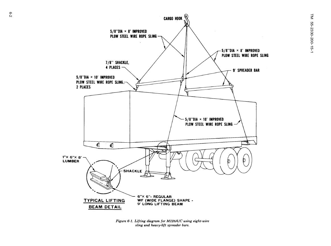 33 Semi Trailer Parts Diagram
