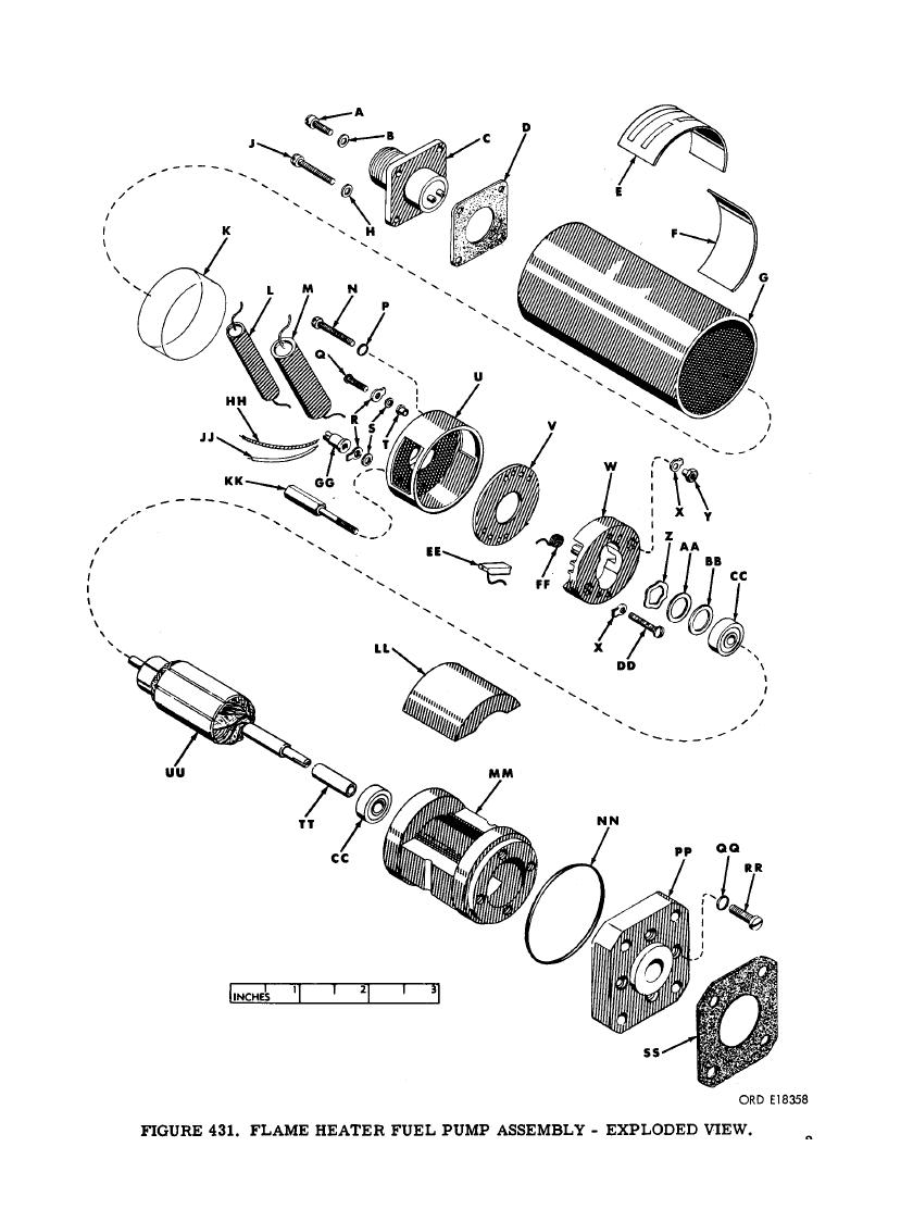 Fiat Fuel Pump Diagram : Fiat engine exploded view diagram and wiring